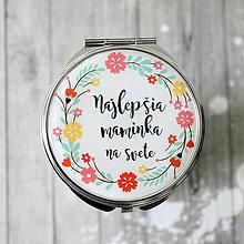 Zrkadielka - Zrkadielko \