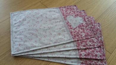 Úžitkový textil - Prestieranie - 6737992_