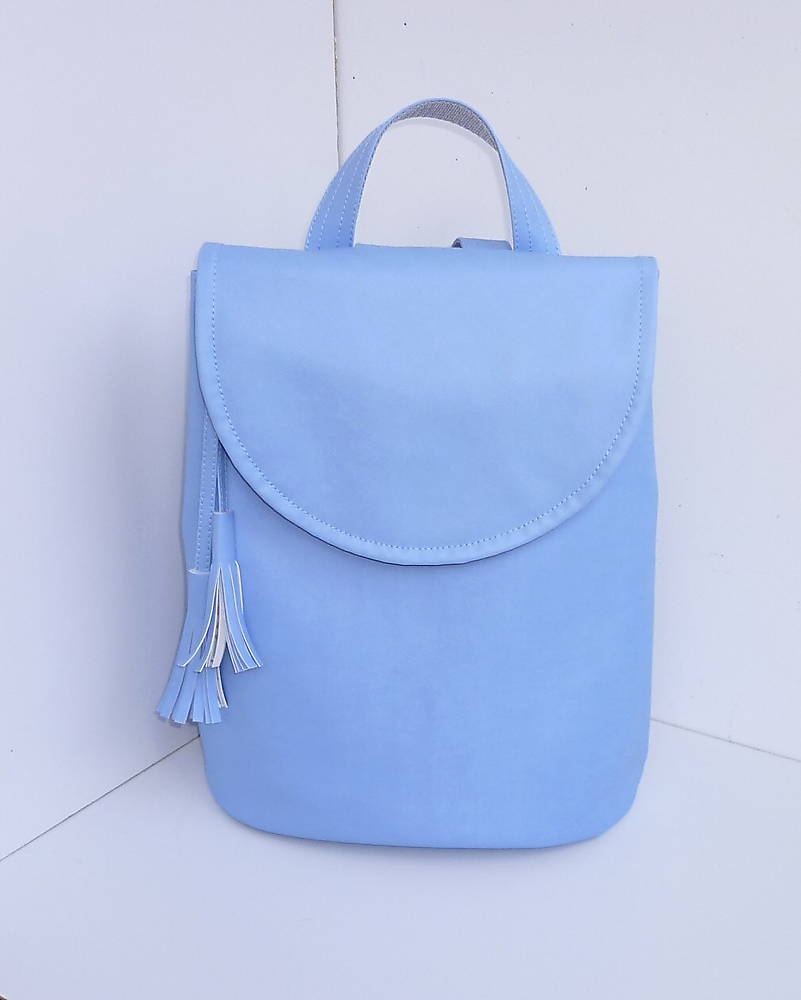 Batoh - Tidy Blue