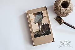 Papiernictvo - Notes - Dobrodružná - 6751071_