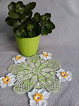 Úžitkový textil -  - 6766154_