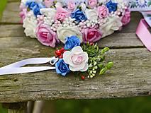 Pierka - pierko pre ženícha by michelle flowers - 6773328_