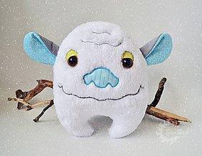Hračky - Sniežik - 6790701_