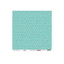 Papier - Papier 30,5x30,5cm Forest Friends - Foliage - 6815045_