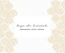 Grafika - Vektorizácia loga - 6852040_