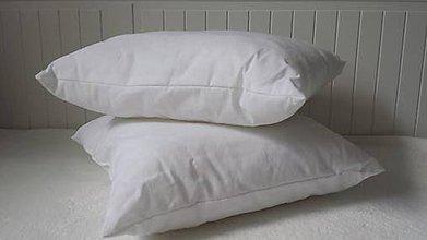 Úžitkový textil - Antialergická výplň s rozmerom 35x35 cm - 6859325_