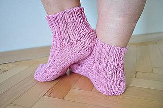 Obuv - Krátke ponožky II. - 6869109_