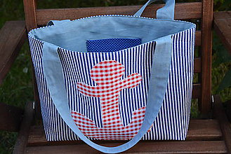 Detské tašky - Dievčenská kabelka - 6899394_