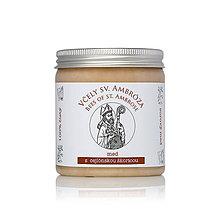 Potraviny - cejlónska škorica - 100% včelí surový med - 6908539_